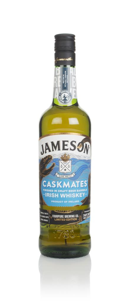 Jameson Caskmates Fourpure Edition Blended Whiskey