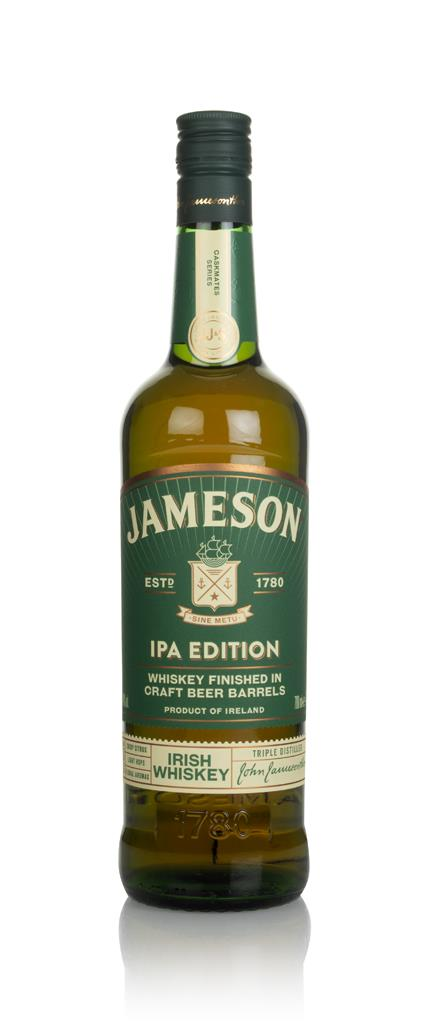 Jameson Caskmates IPA Edition Blended Whiskey