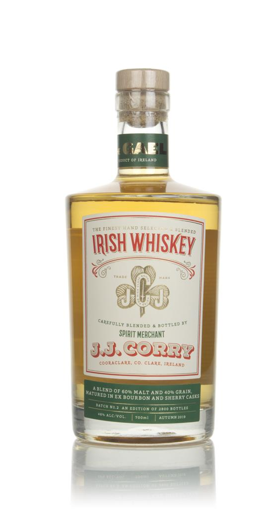 J.J. Corry The Gael - Batch 2 Blended Whiskey