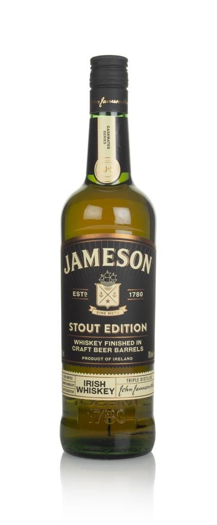Jameson Caskmates Blended Whiskey