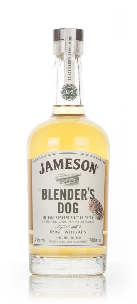 Jameson Whiskey Makers Series - Blenders Dog Blended Whiskey
