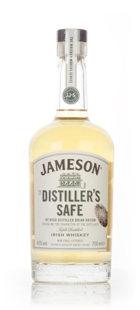 Jameson Whiskey Makers Series - Distillers Safe Blended Whiskey