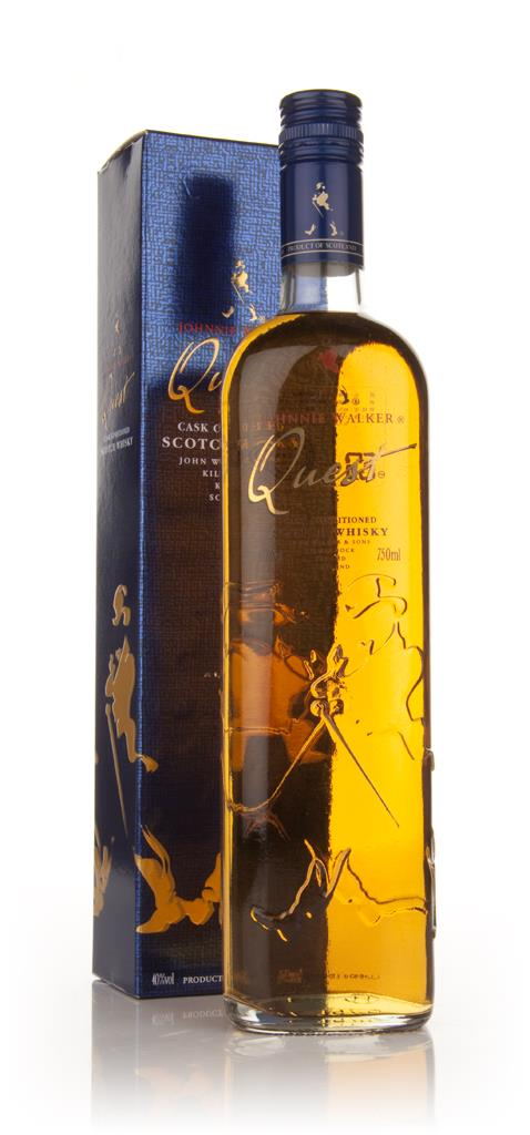 Johnnie Walker Quest Blended Whisky