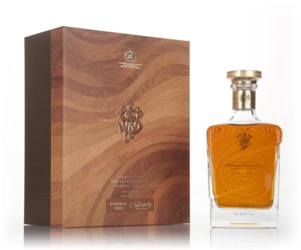 John Walker & Sons Private Collection - 2017 Edition 3cl Sample Blended Whisky