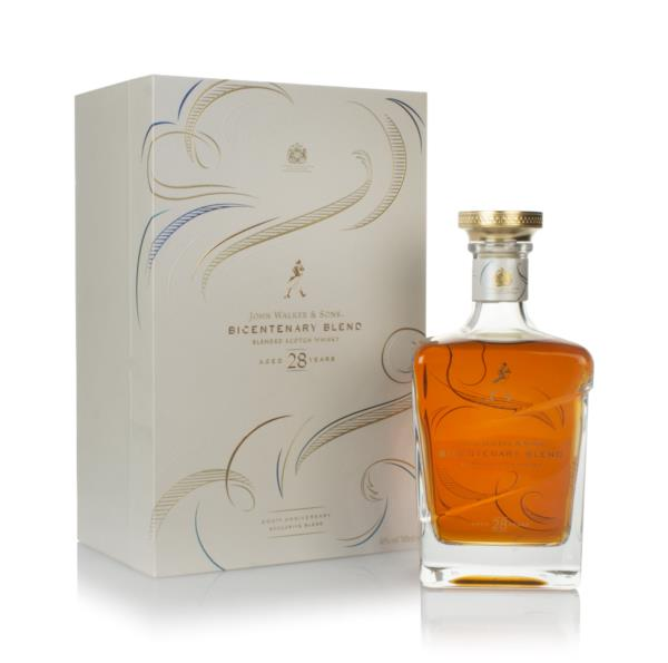 John Walker & Sons Bicentenary Blend Blended Whisky