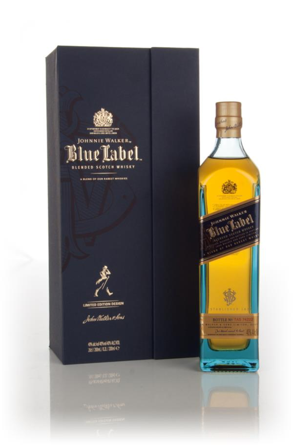 Johnnie Walker Blue Label 20cl Blended Whisky