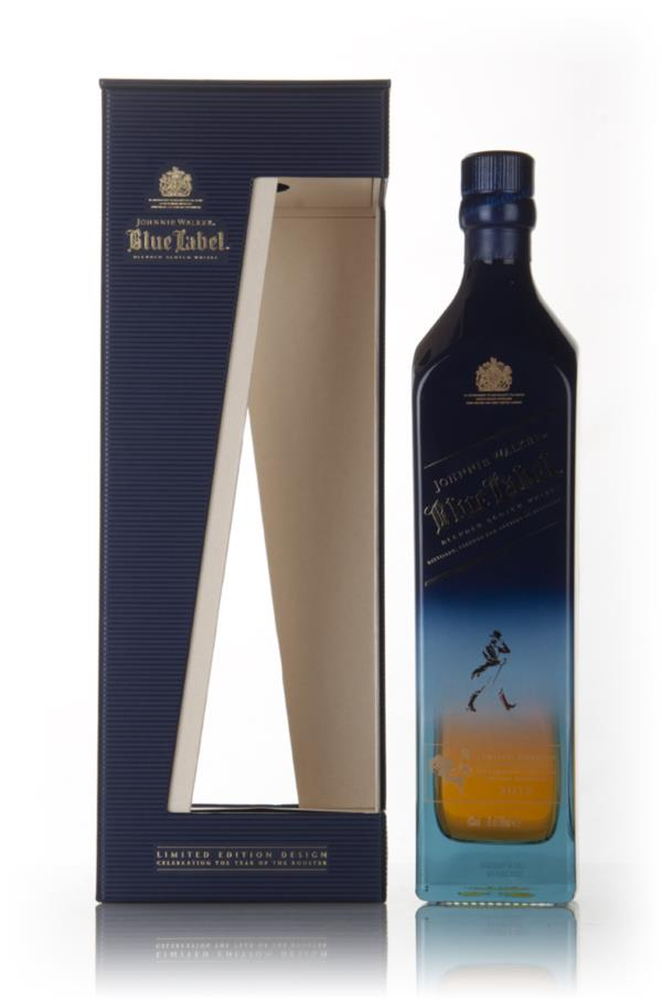 Johnnie Walker Blue Label - Year of the Rooster Limited Edition Blended Whisky