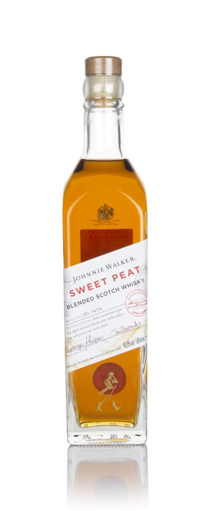 Johnnie Walker Sweet Peat Blended Whisky