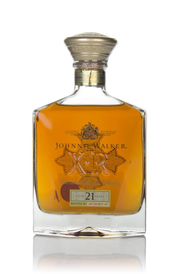 Johnnie Walker XR 21 Year Old Blended Whisky