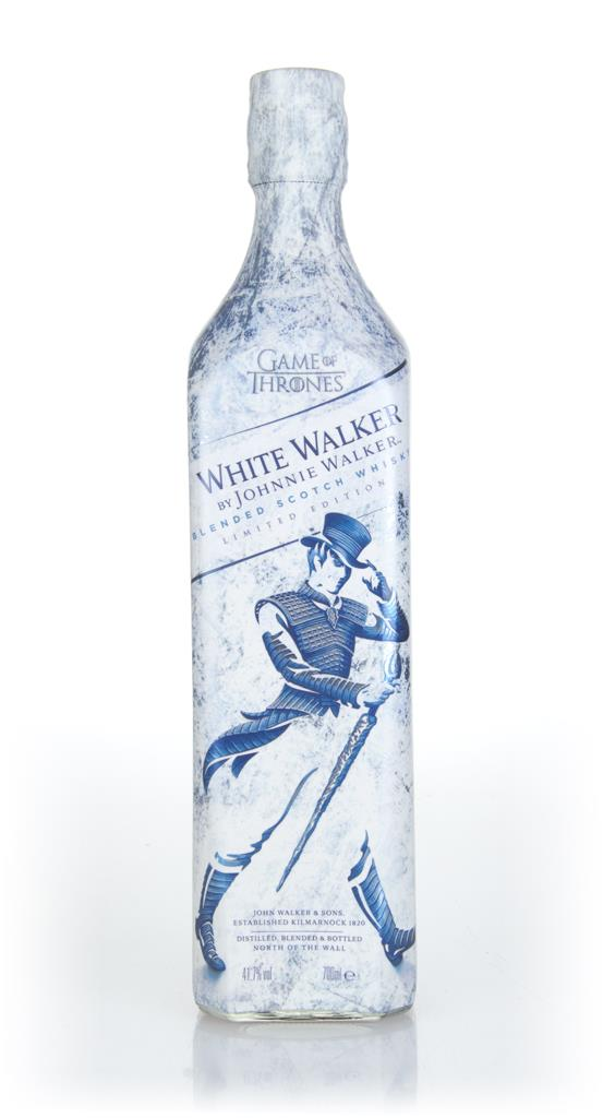 White Walker by Johnnie Walker Blended Whisky