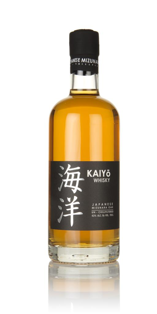 Kaiyo Blended Malt Whisky