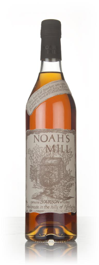 Noahs Mill (70cl) Bourbon Whiskey
