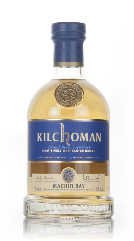 Kilchoman Machir Bay Single Malt Whisky