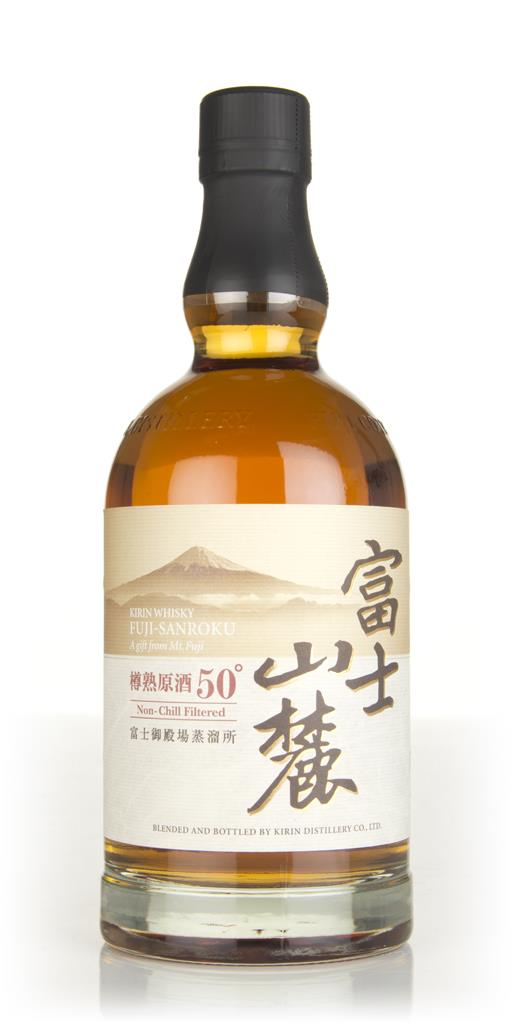 Kirin Fuji-Sanroku 3cl Sample Blended Whisky
