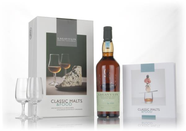 Lagavulin 2000 (bottled 2016) Distillers Edition - Classic Malts & Foo Single Malt Whisky