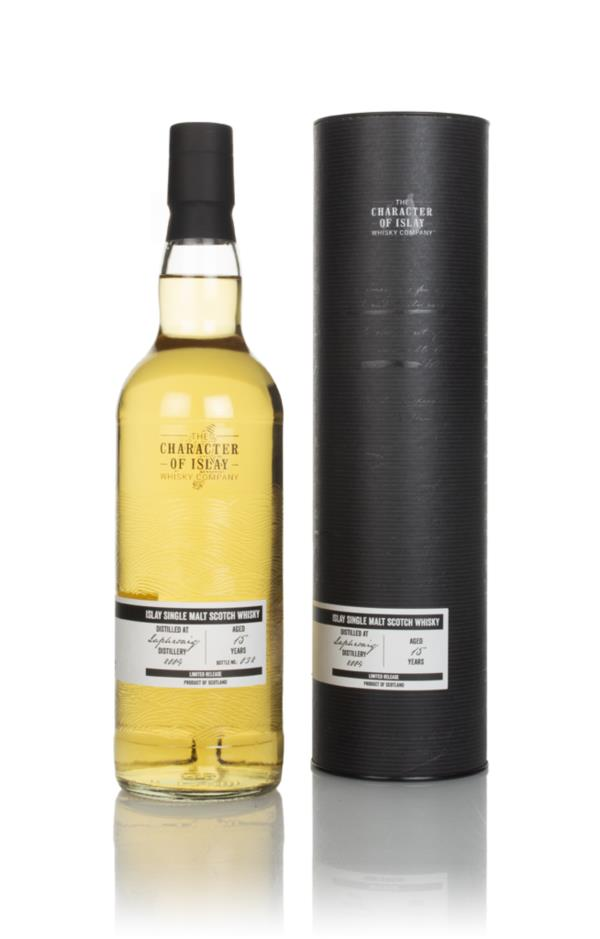 Laphroaig 15 Year Old 2004 (Release No.11694) - The Stories of Wind & Single Malt Whisky