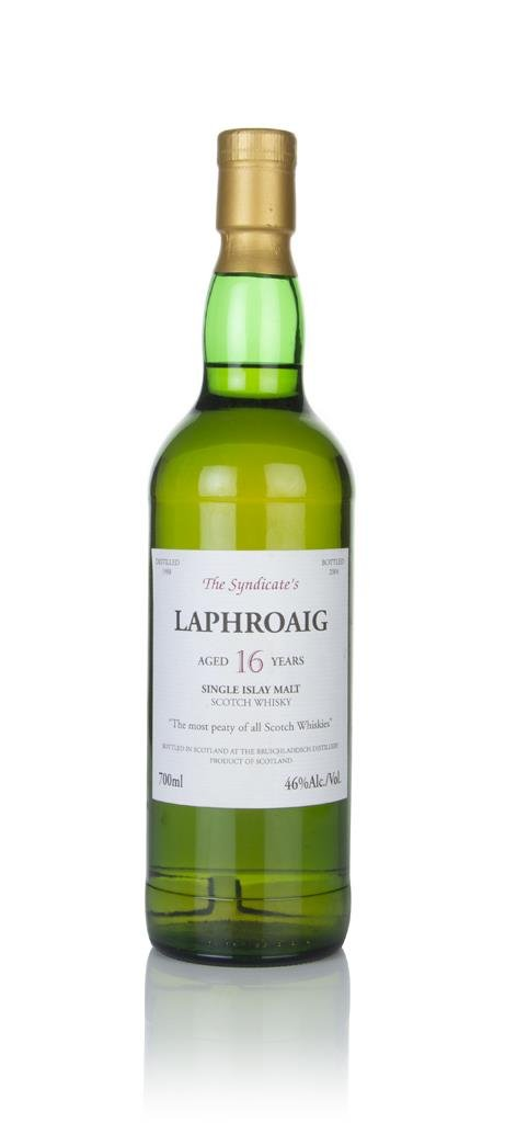 Laphroaig 16 Year Old 1988 (The Syndicate) Single Malt Whisky
