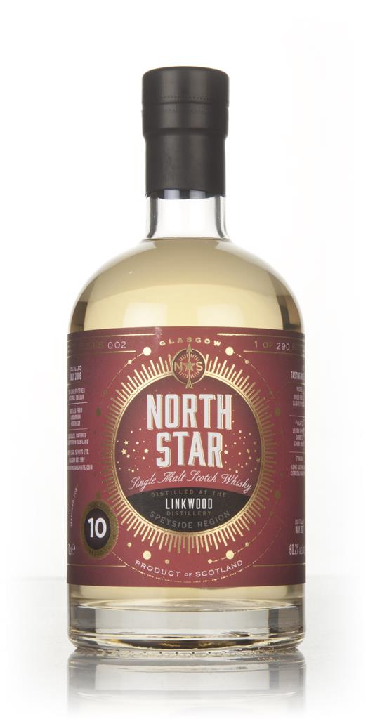 Linkwood 10 Year Old 2006 - North Star Spirits Single Malt Whisky