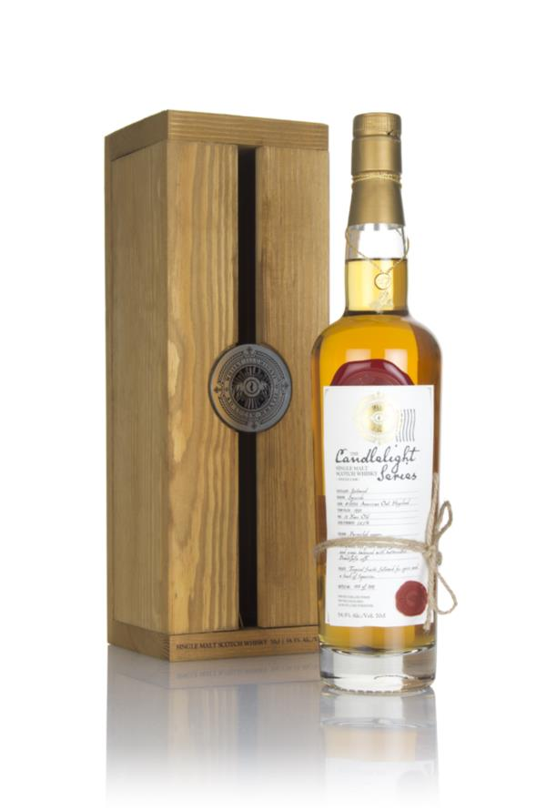 Linkwood 19 Year Old 1998 (cask 10926) - Candlelight Series (Whisky Il Single Malt Whisky