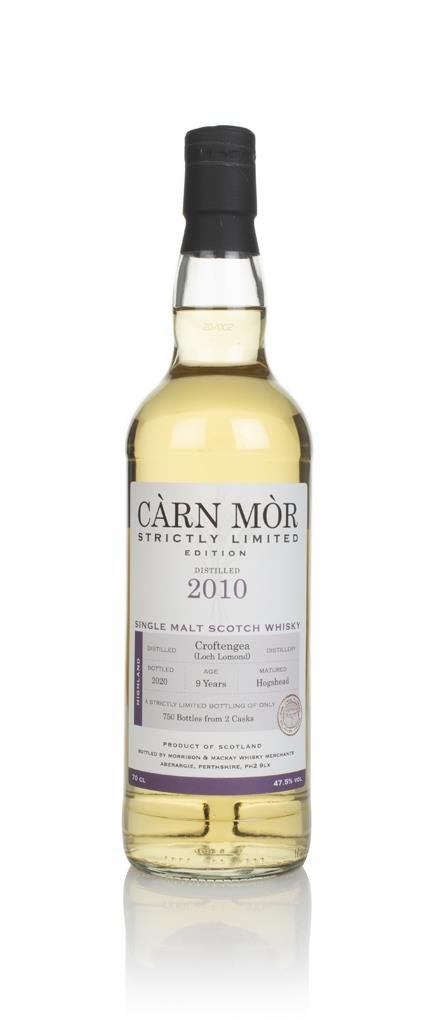 Croftengea 9 Year Old 2010 - Strictly Limited (Carn Mor) Single Malt Whisky