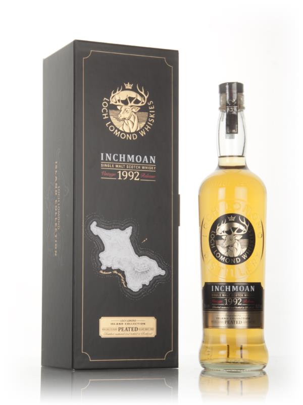 Inchmoan Vintage 1992 Reserve Single Malt Whisky