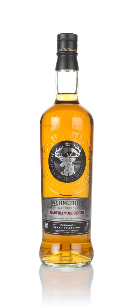 Inchmurrin Madeira Wood Finish Single Malt Whisky