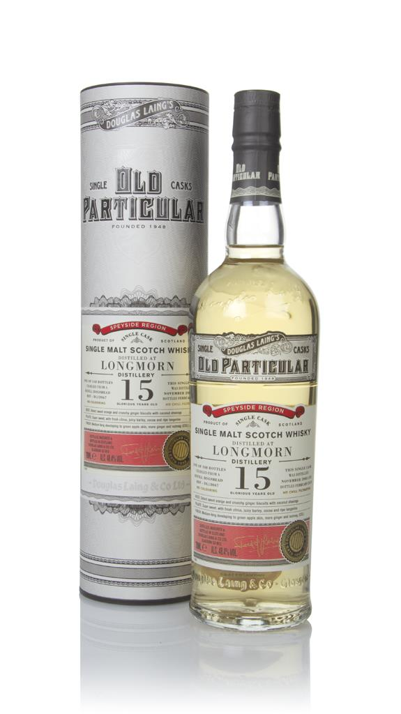 Longmorn 15 Year Old 2003 (cask 13067) - Old Particular (Douglas Laing Single Malt Whisky