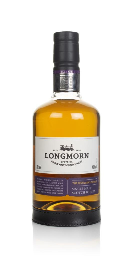 Longmorn Distillers Choice Single Malt Whisky