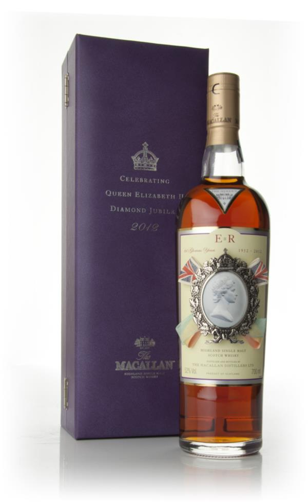 The Macallan Diamond Jubilee Single Malt Whisky