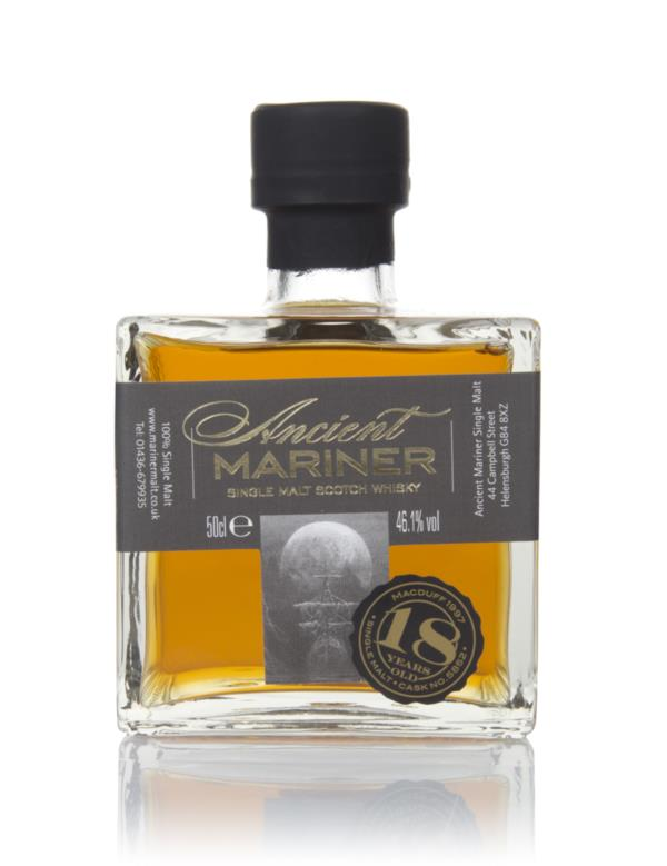 Macduff 18 Year Old 1997 (cask 5852) - Ancient Mariner Single Malt Whisky