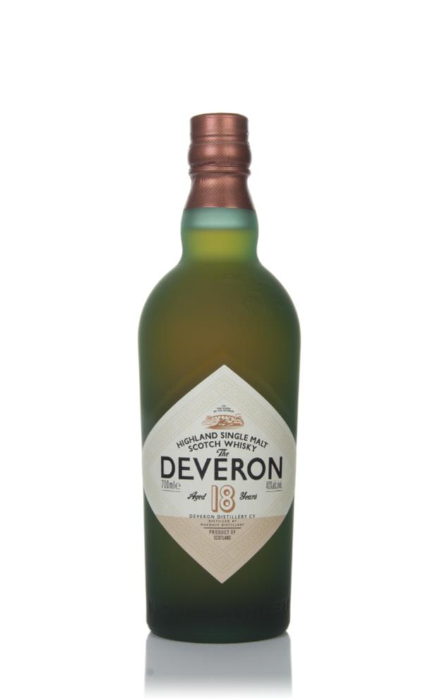 The Deveron 18 Year Old Single Malt Whisky
