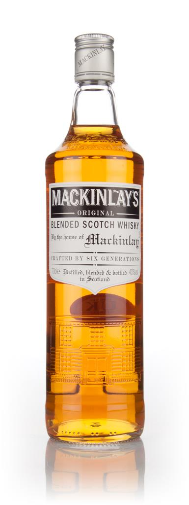 Mackinlay's Original Blended Scotch Blended Whisky