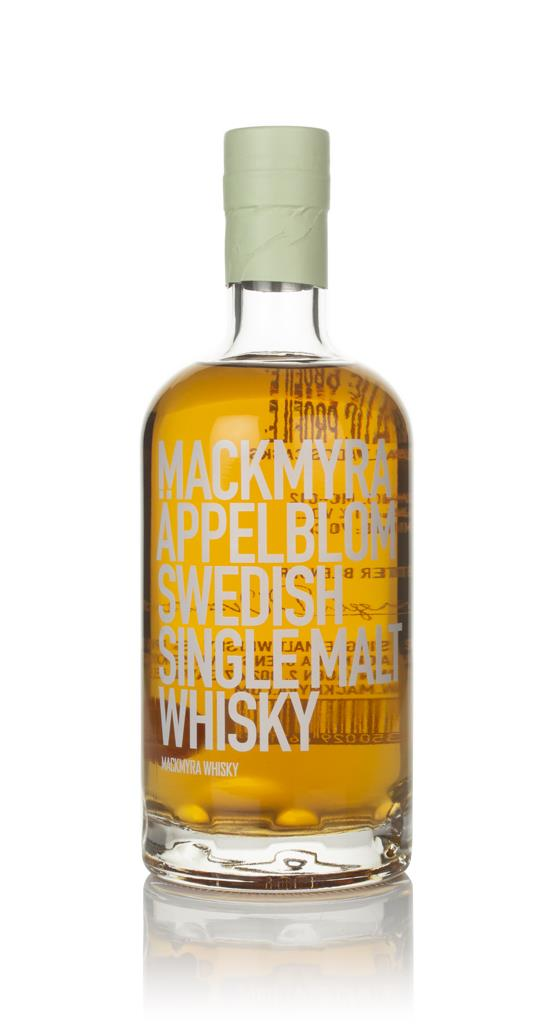 Mackmyra Appelblom Single Malt Whisky