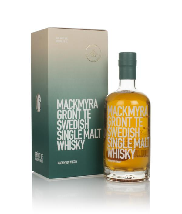 Mackmyra Gront Te Single Malt Whisky