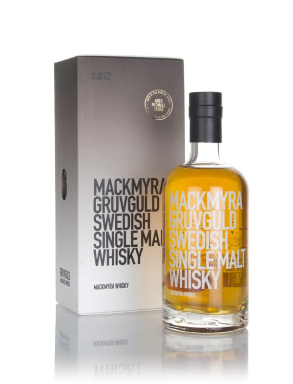 Mackmyra Gruvguld Single Malt Whisky