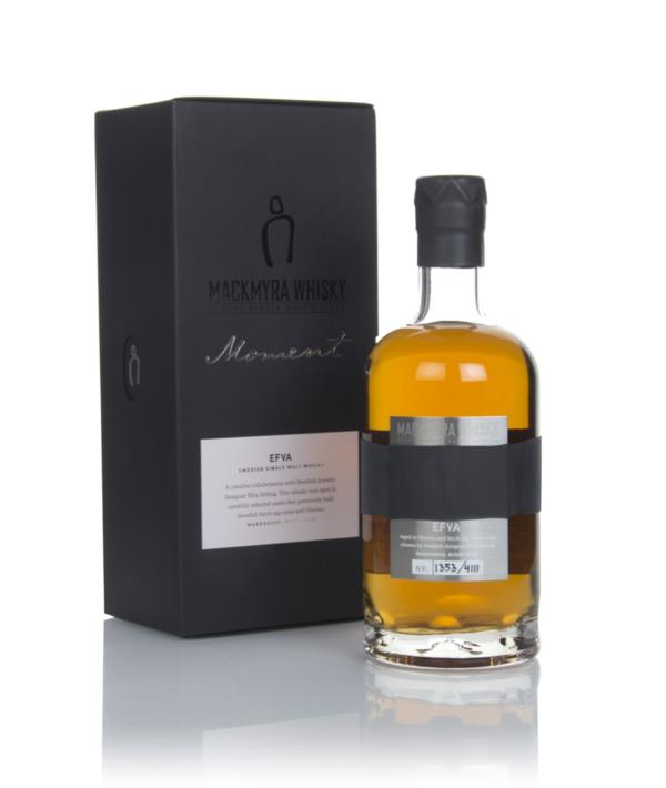 Mackmyra Moment - Efva Single Malt Whisky