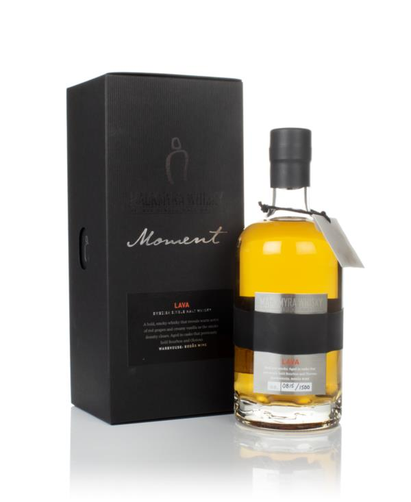 Mackmyra Moment - Lava Single Malt Whisky