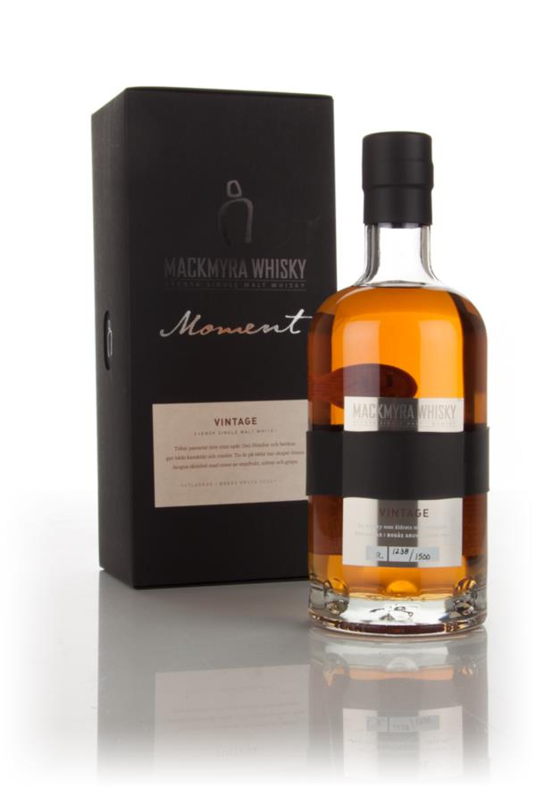 Mackmyra Moment - Vintage 3cl Sample Single Malt Whisky