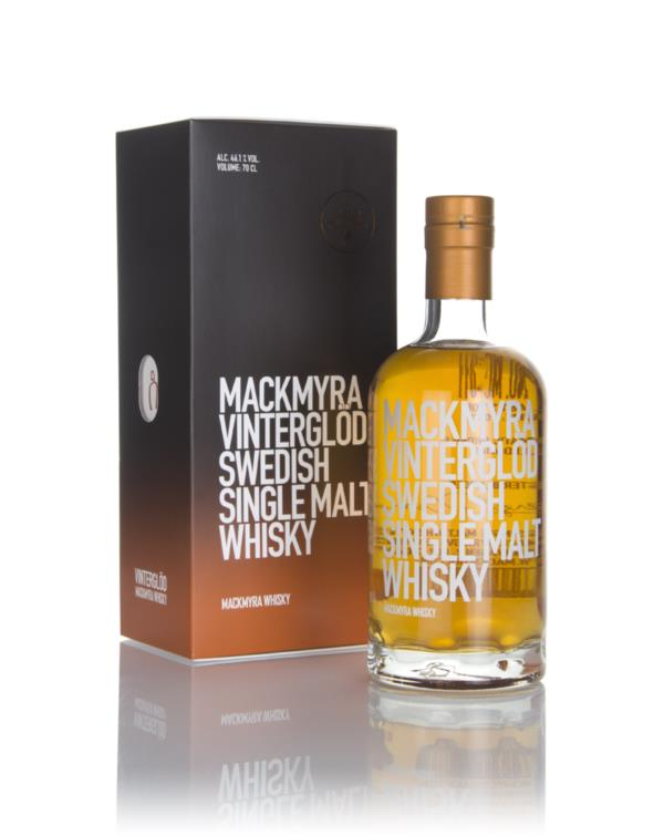 Mackmyra Vinterglod Single Malt Whisky