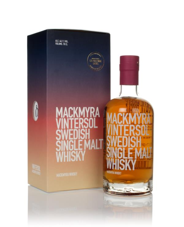 Mackmyra Vintersol 2019 Single Malt Whisky
