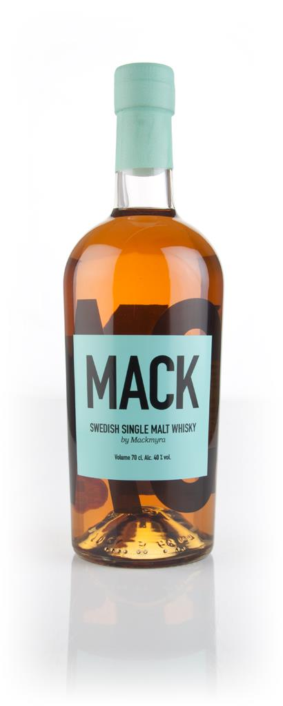 Mackmyra Mack Single Malt Whisky