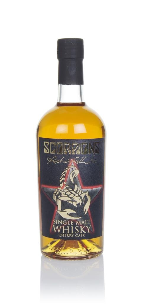Scorpions Single Malt Single Malt Whisky