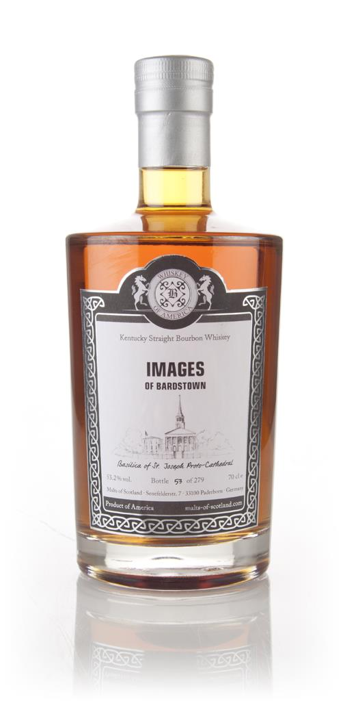 Images of Bardstown (Malts of Scotland) Bourbon Whisky