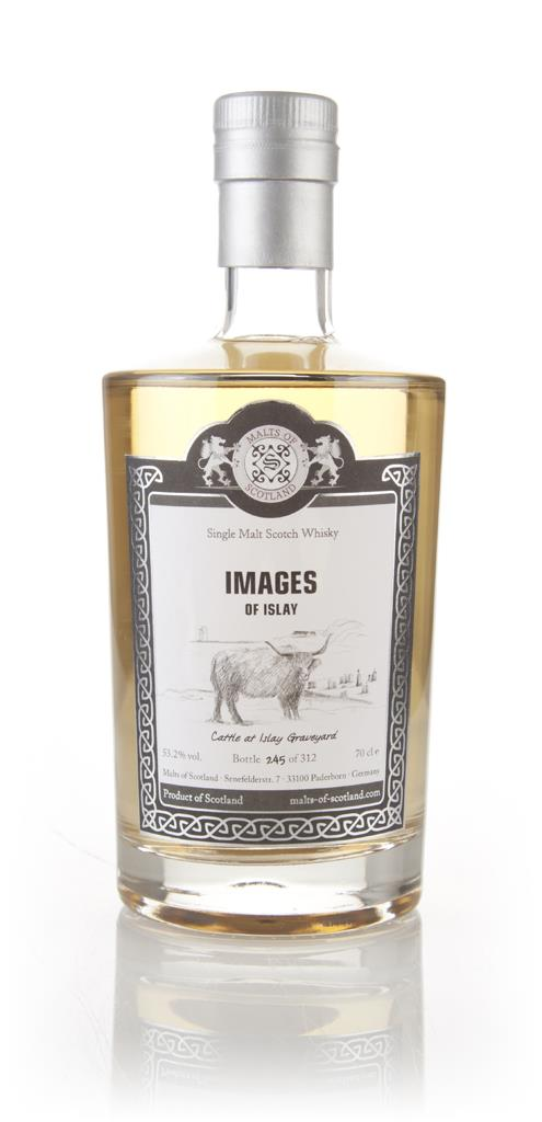 Images of Islay (Malts of Scotland) Single Malt Whisky