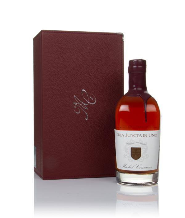 Michel Couvreur Tria Juncto Uno Blended Malt Whisky