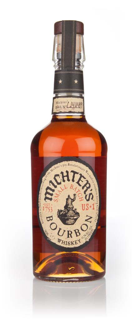 Michters US*1 Bourbon Whiskey
