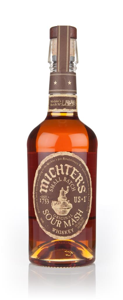 Michters US*1 Sour Mash Grain Whiskey