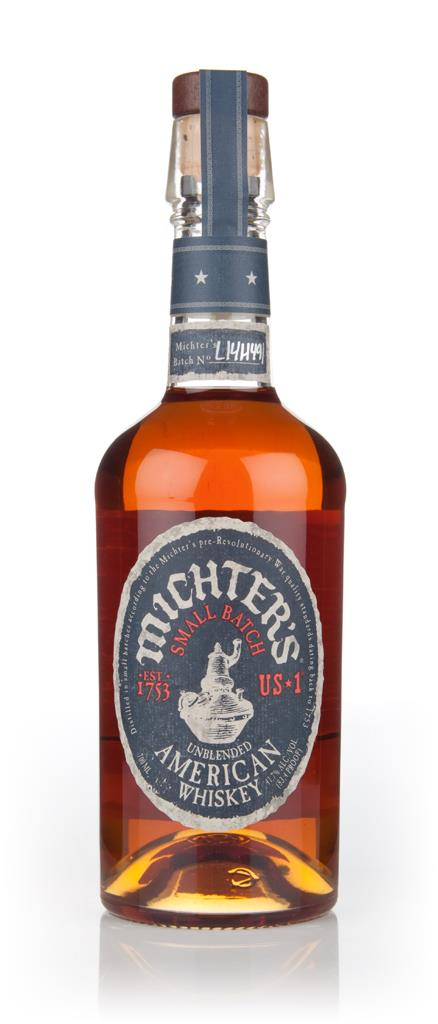 Michters US*1 Unblended American Grain Whiskey