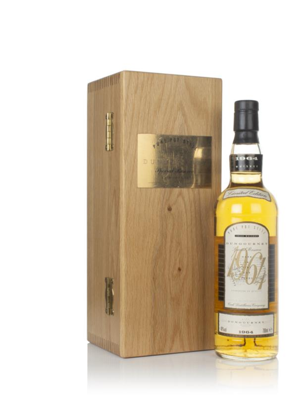 Dungourney 30 Year Old 1964 Special Reserve Single Pot Still Whiskey