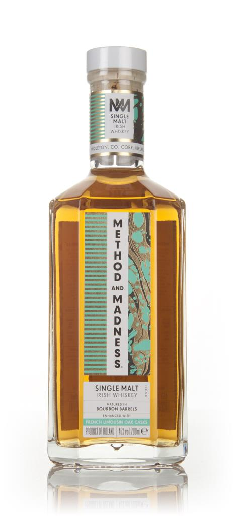 Midleton Method and Madness Single Malt Single Malt Whiskey